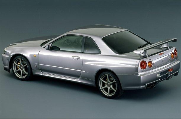 Photo of H ιστορία του Nissan Skyline GT-R σε εικόνες