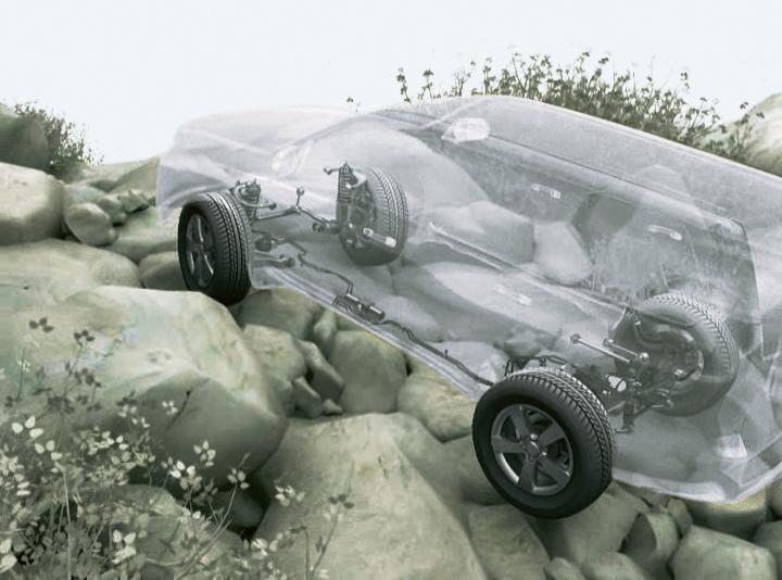 Photo of Σε βίντεο η τεχνολογία του νέου Toyota Land Cruiser