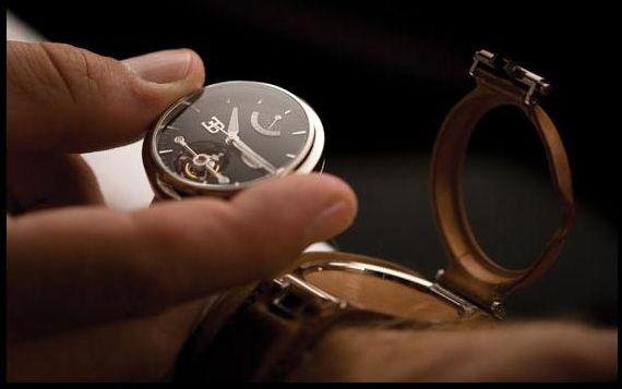 Photo of To… ταχύτερο ρολόι του κόσμου!