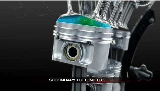 Photo of Νέος GDTI κινητήρας από την Nissan