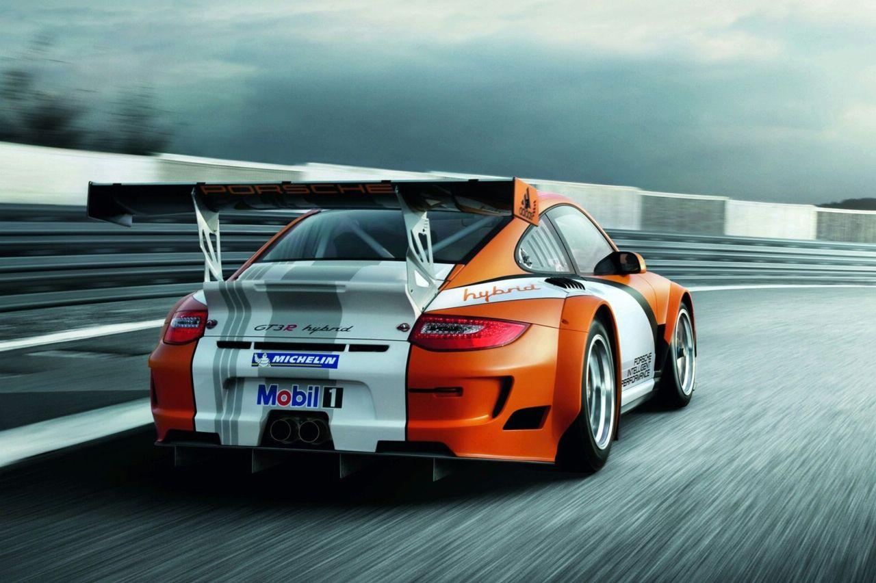 Photo of Porsche: Η πρώτη υβριδική 911