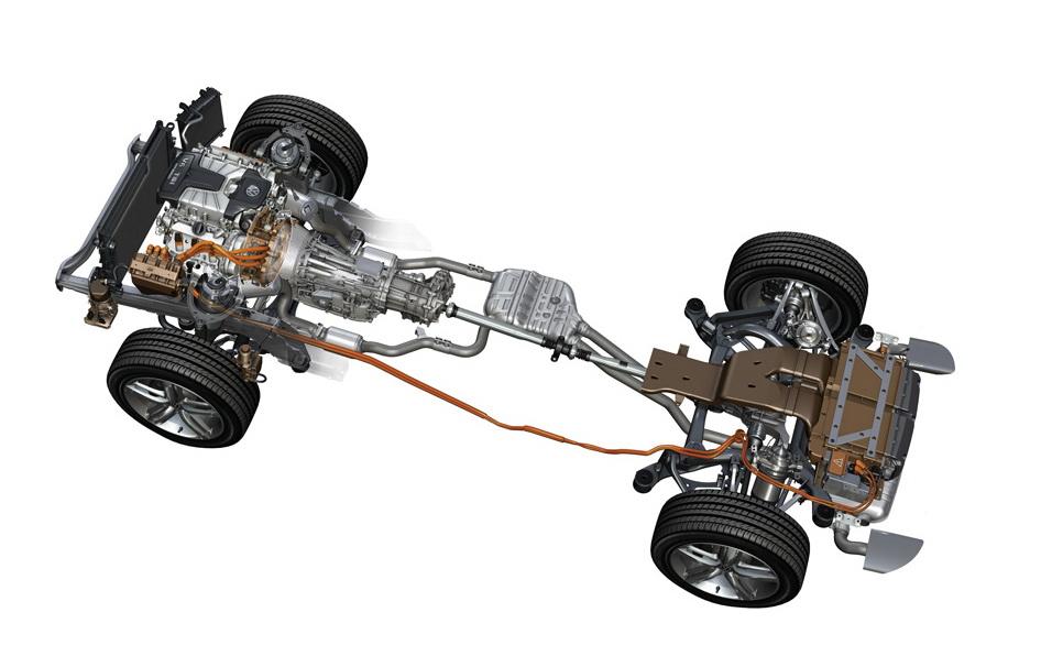 Photo of Βίντεο: Αναλύοντας το VW Touareg Hybrid
