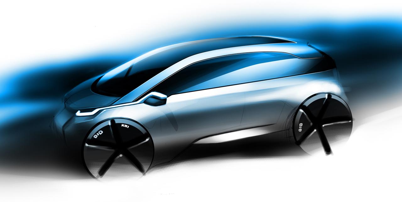 Photo of H BMW… ηλεκτρίζει το μέλλον!