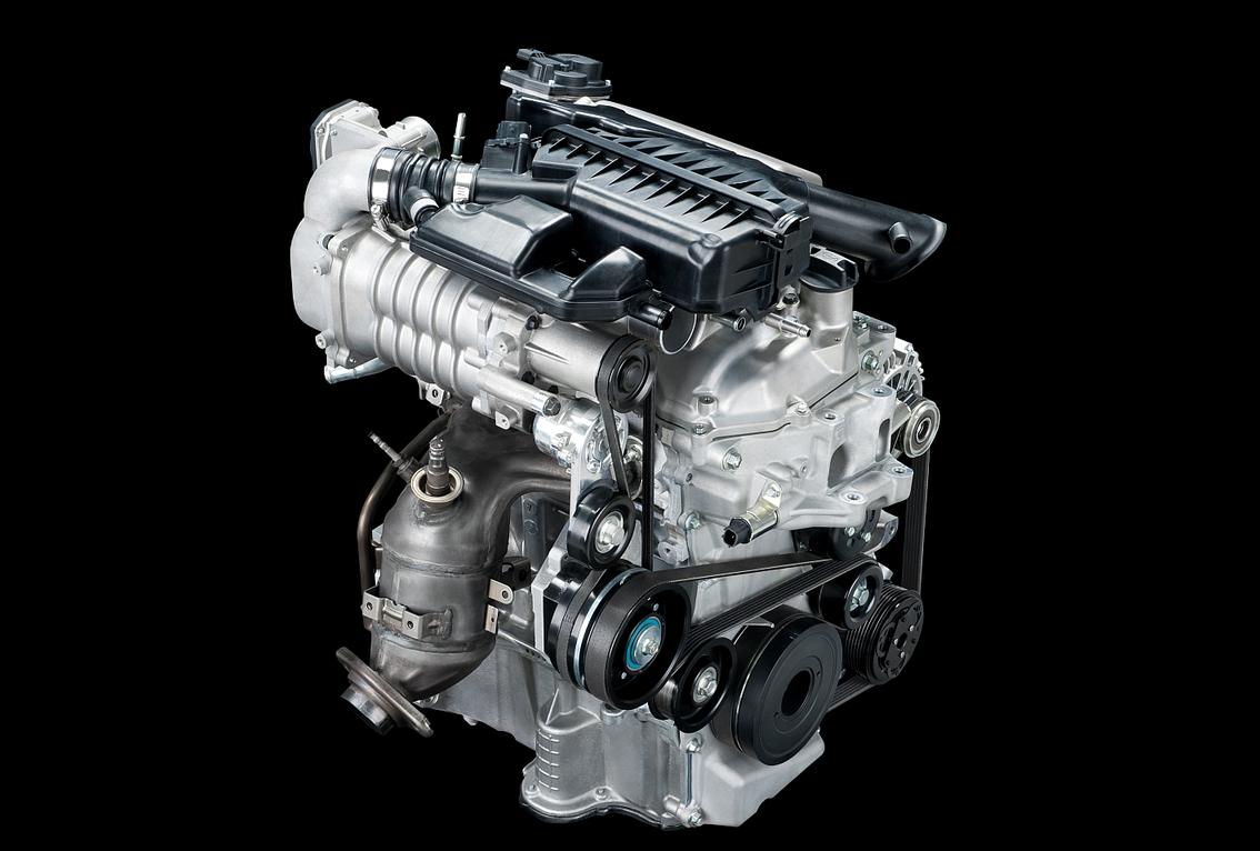 Photo of Update: Υπερσυμπιεστής, 3 κύλινδροι και 1,2 λίτρα για το νέο Nissan Micra!