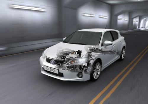 Photo of Οι τιμές πώλησης του νέου Lexus CT 200h