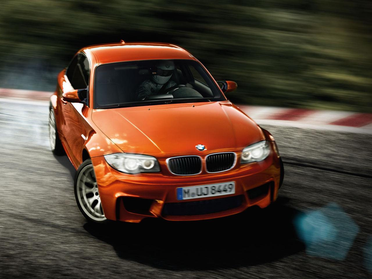 Photo of Αεροκουρτίνες… για την BMW 1 M!