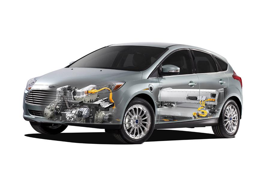 Photo of MyFord Mobile, για το ηλεκτροκίνητο Ford μου!