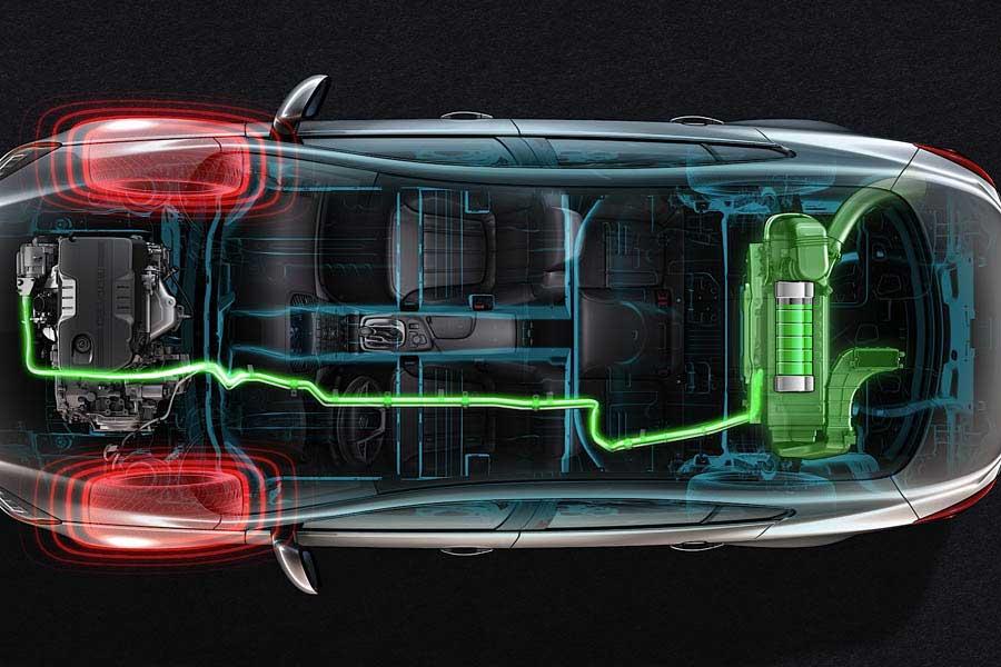 Photo of Buick Regal eAssist, σε δουλειά να βρισκόμαστε…