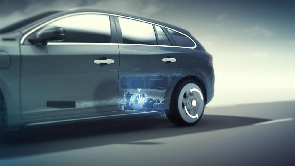 Photo of Η Volvo παρουσιάζει στη Γενεύη τα υβριδικά δεύτερης γενιάς