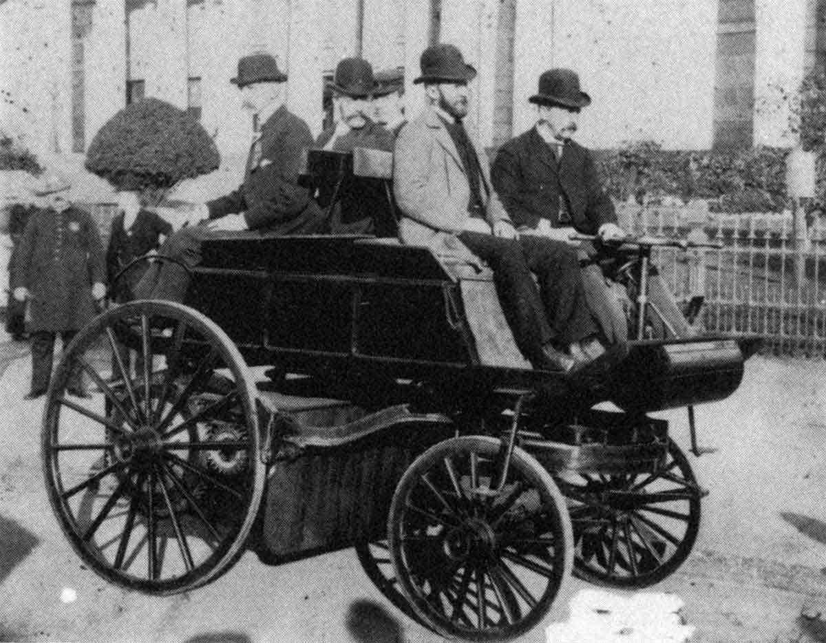 Photo of Electrobat, το πρώτο ηλεκτροκίνητο!