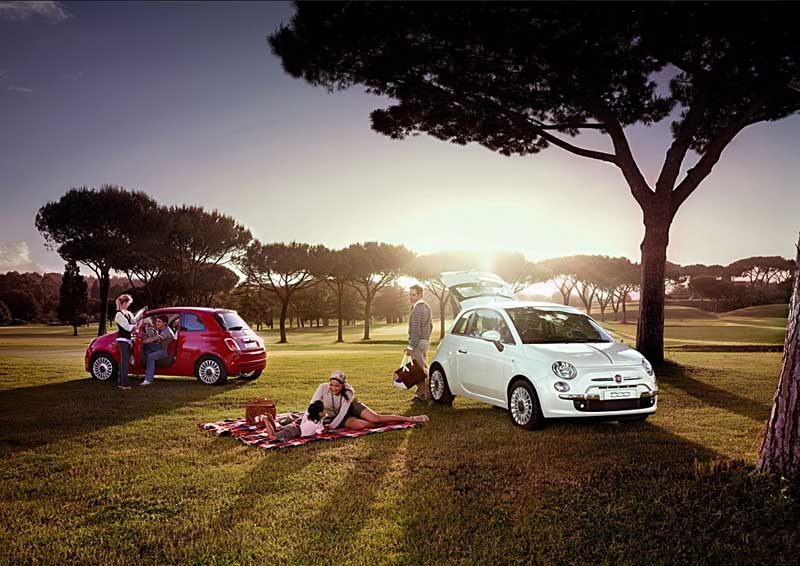 Photo of Η Fiat SpA ενάντια στην Κλιματική Αλλαγή