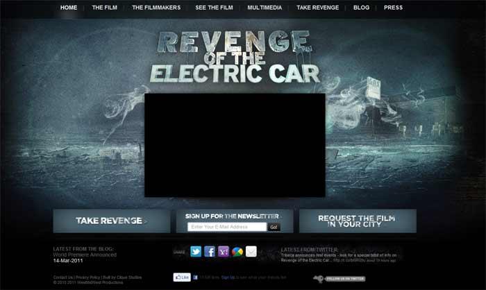 "Photo of Στις 22/4 ""η εκδίκηση του ηλεκτρικού αυτοκινήτου""!"