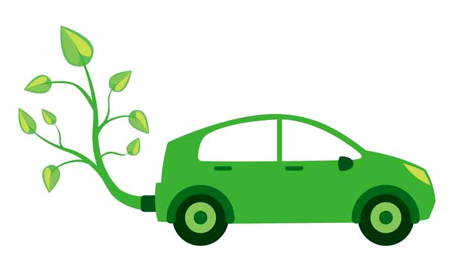 Photo of Στροφή στην πράσινη αυτοκίνηση