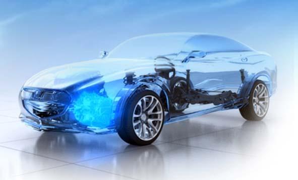 Photo of Η τεχνολογία Skyactiv της Mazda