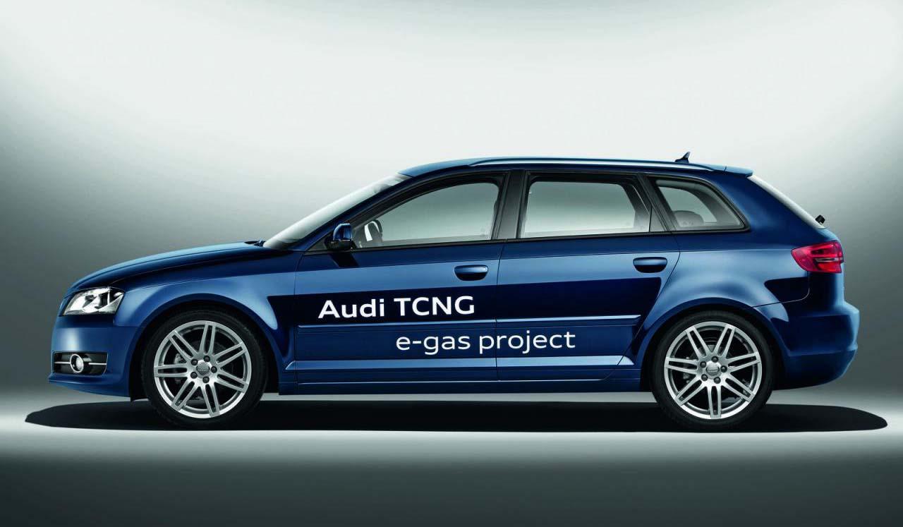 Photo of Η Audi ανακαλύπτει… το φυσικό αέριο!