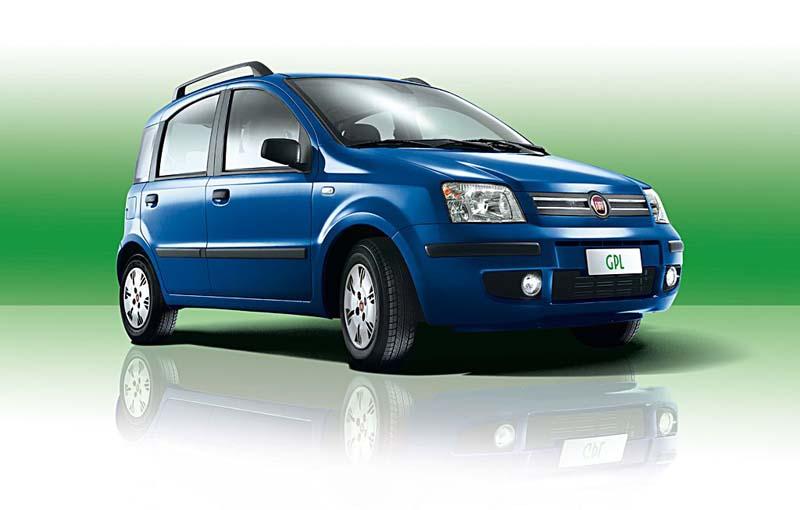 Photo of Υγραεριοκίνητα Fiat Panda και Punto Evo