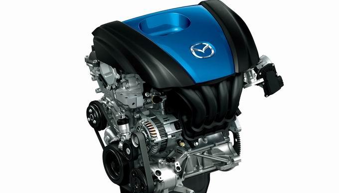 Photo of Mazda, πρώτο δείγμα από Skyactiv-G!