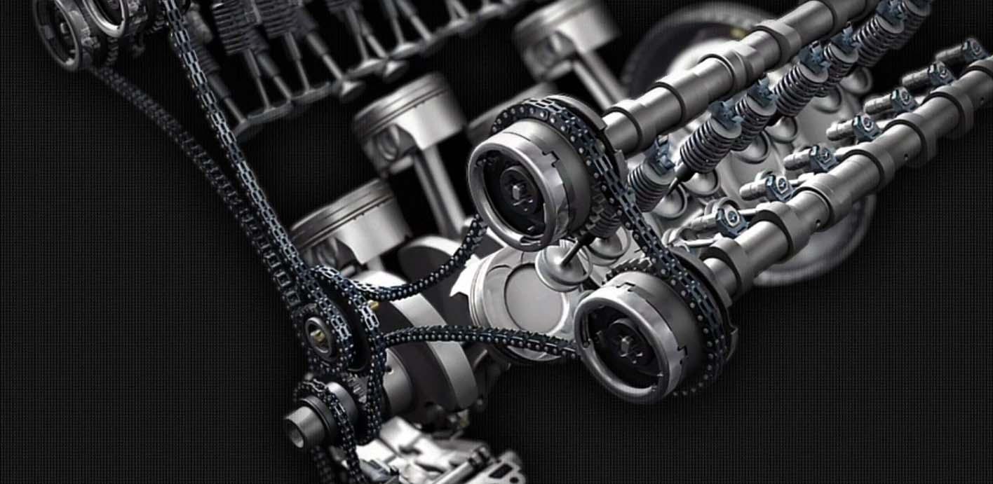 Photo of Βίντεο: Η νέα γενιά V κινητήρων της Mercedes-Benz