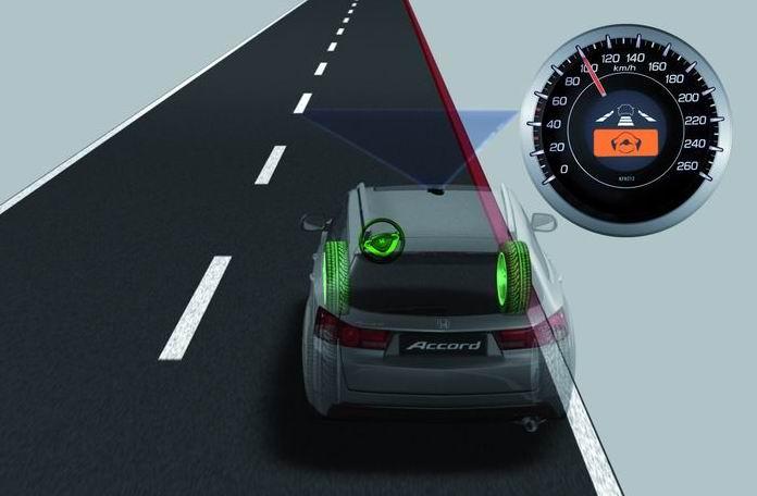 Photo of Οι τεχνολογίες ασφαλείας της Honda στο eSafety Challenge