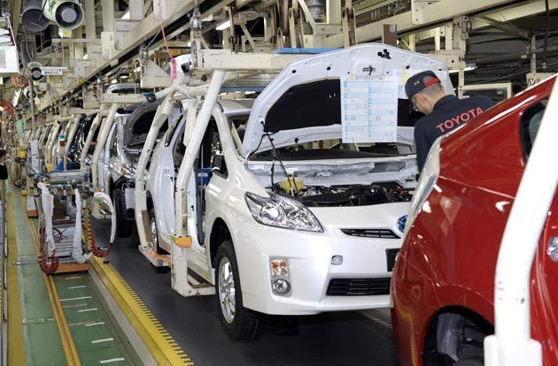 Photo of Έχουν τα συμβατικά αυτοκίνητα μικρότερο ενεργειακό αποτύπωμα;