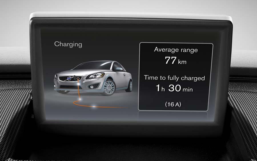Photo of Volvo, ηλεκτροκίνητο… hat-trick!