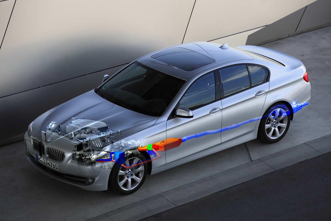 Photo of BMW Turbosteamer, ανακτώντας την χαμένη ενέργεια!