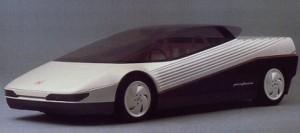 Honda HPX