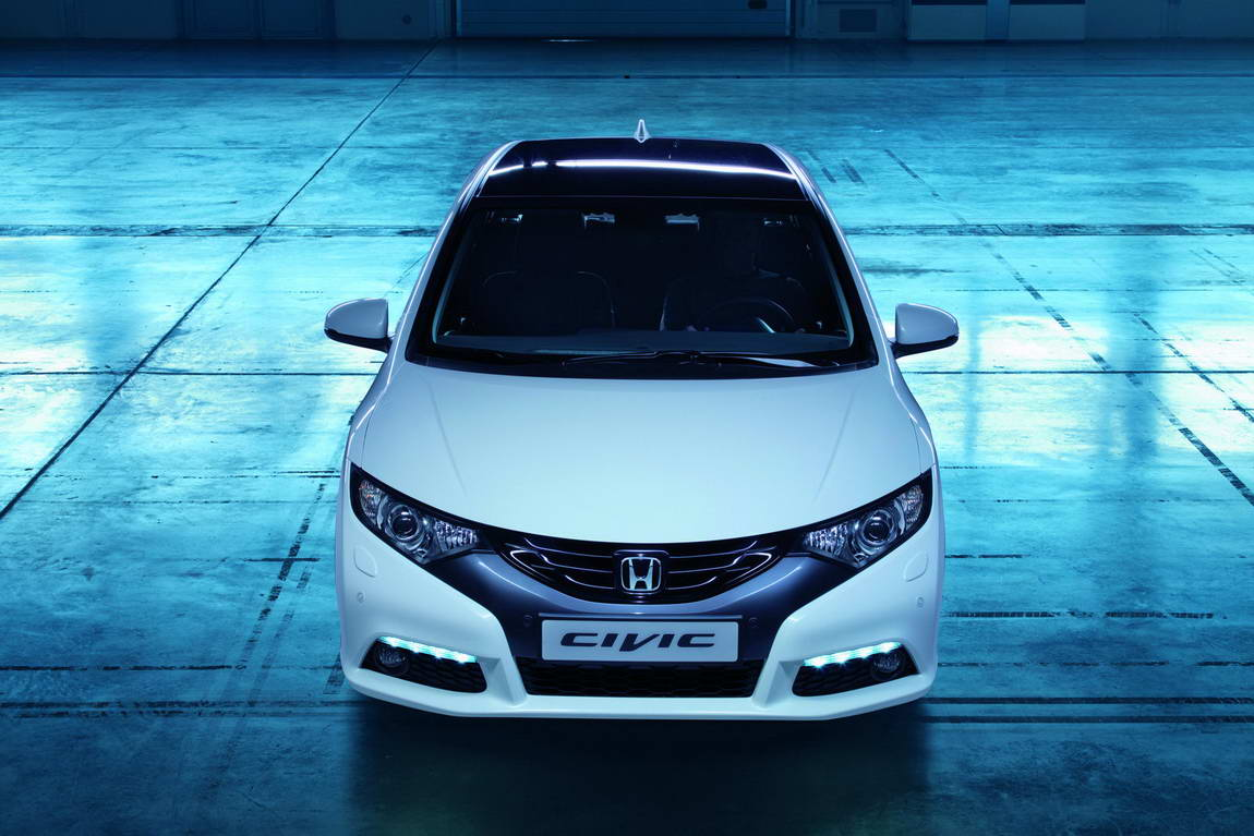 Photo of Honda Civic 2012 [new model]