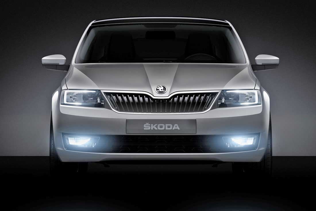Photo of Skoda MissionL [concept]