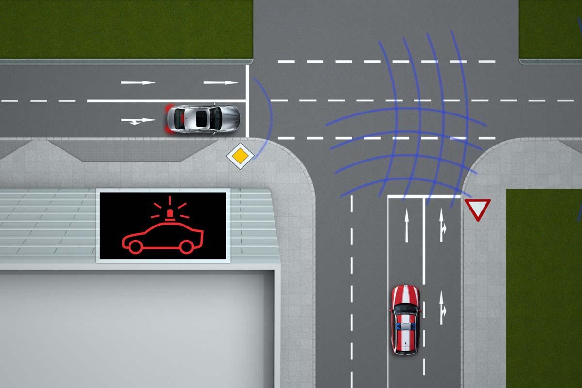Photo of BMW, αυτοκίνητα που μιλάνε μεταξύ τους!