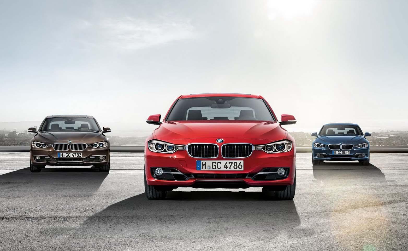 Photo of Nέα BMW Σειρά 3 Sedan [new model]