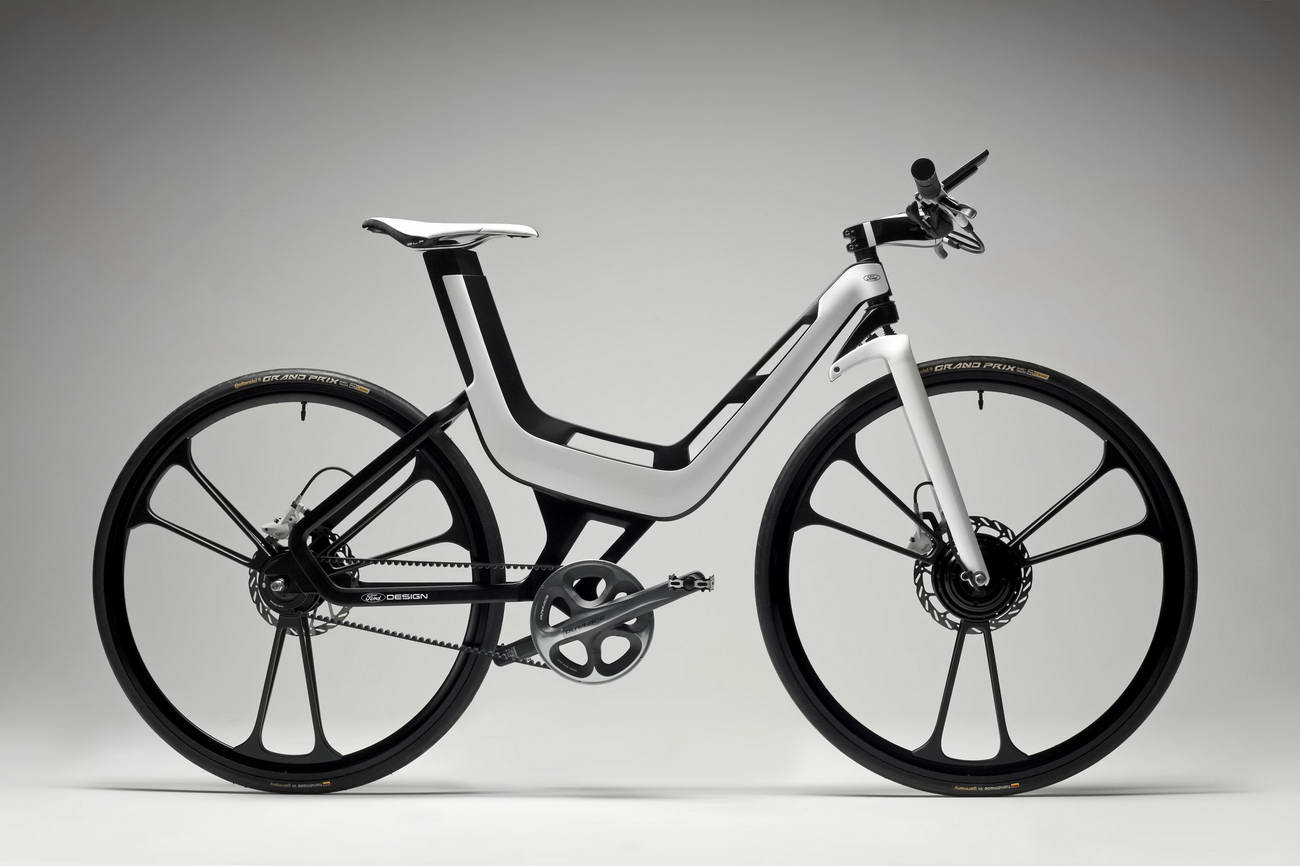 Photo of Ford E-Bike [concept]