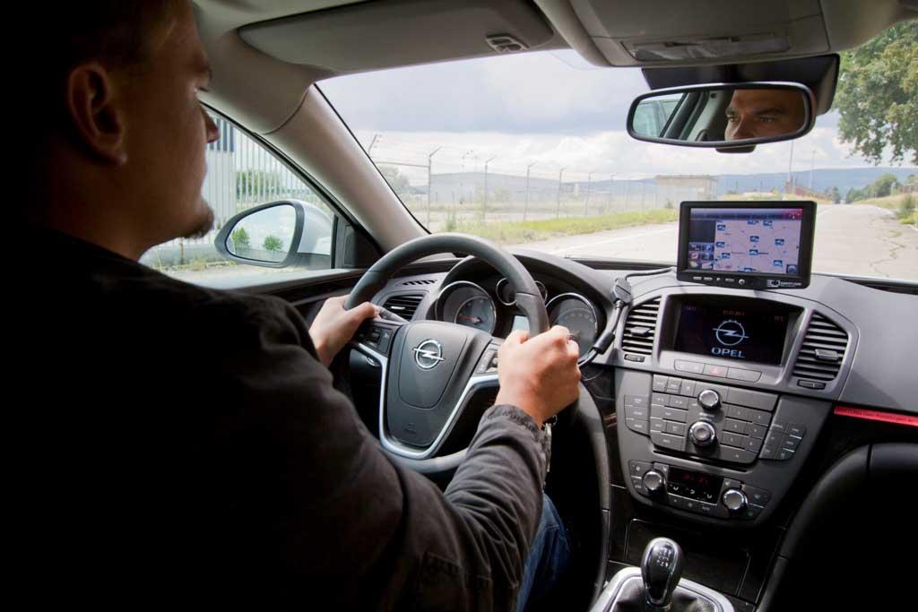"Photo of Opel, δοκιμή του συστήματος ""car-to-x"" σε πραγματικές συνθήκες"