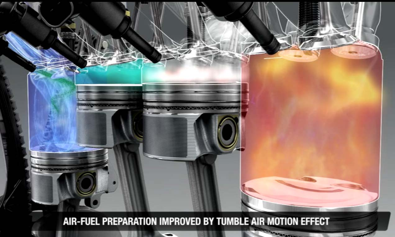 Photo of Renault, νέοι Energy TCe κινητήρες το 2012 [vid]
