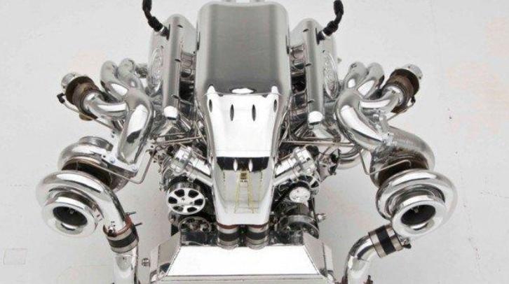 Photo of Nelson Engines, κινητήρας 1.400 ίππων!