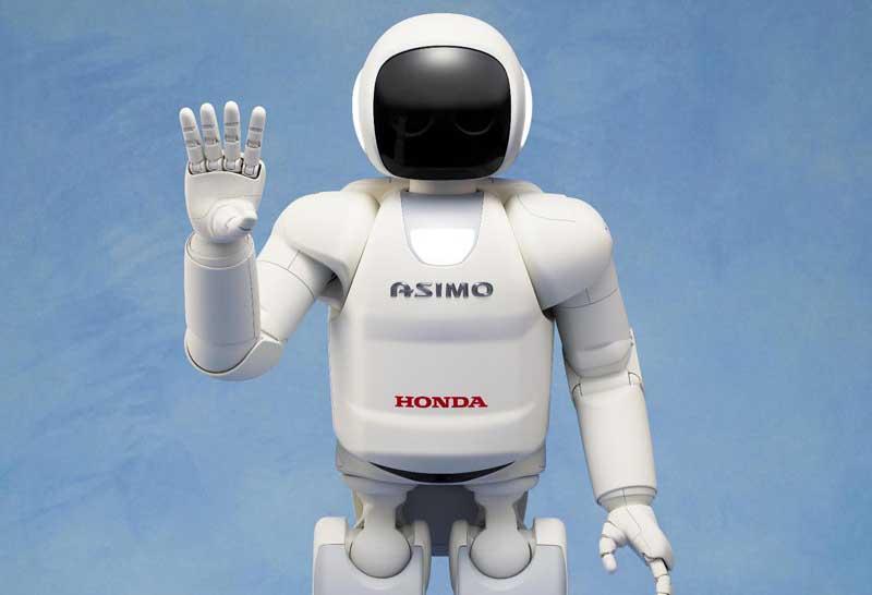 Photo of H Honda παρουσίασε τη νέα γενιά ASIMO [vid]