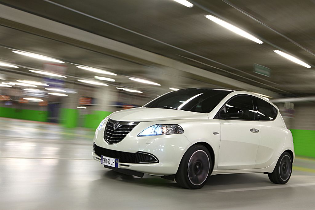 Photo of Lancia Ypsilon 2011 [market]