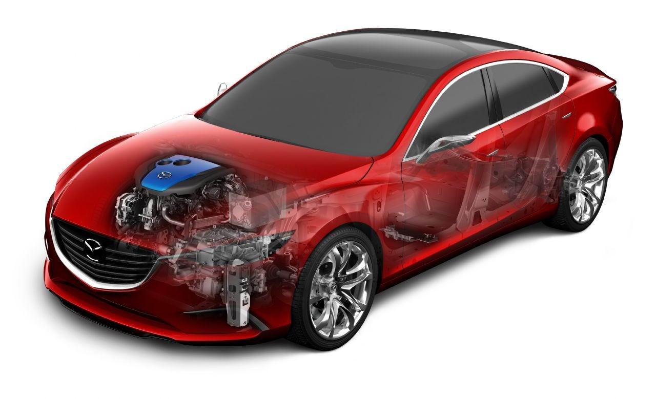 Photo of Mazda, πρώτη εφαρμογή για το i-ELOOP!