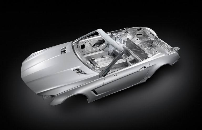 Photo of Τα πρώτα στοιχεία για τη νέα Mercedes-Benz SL Roadster