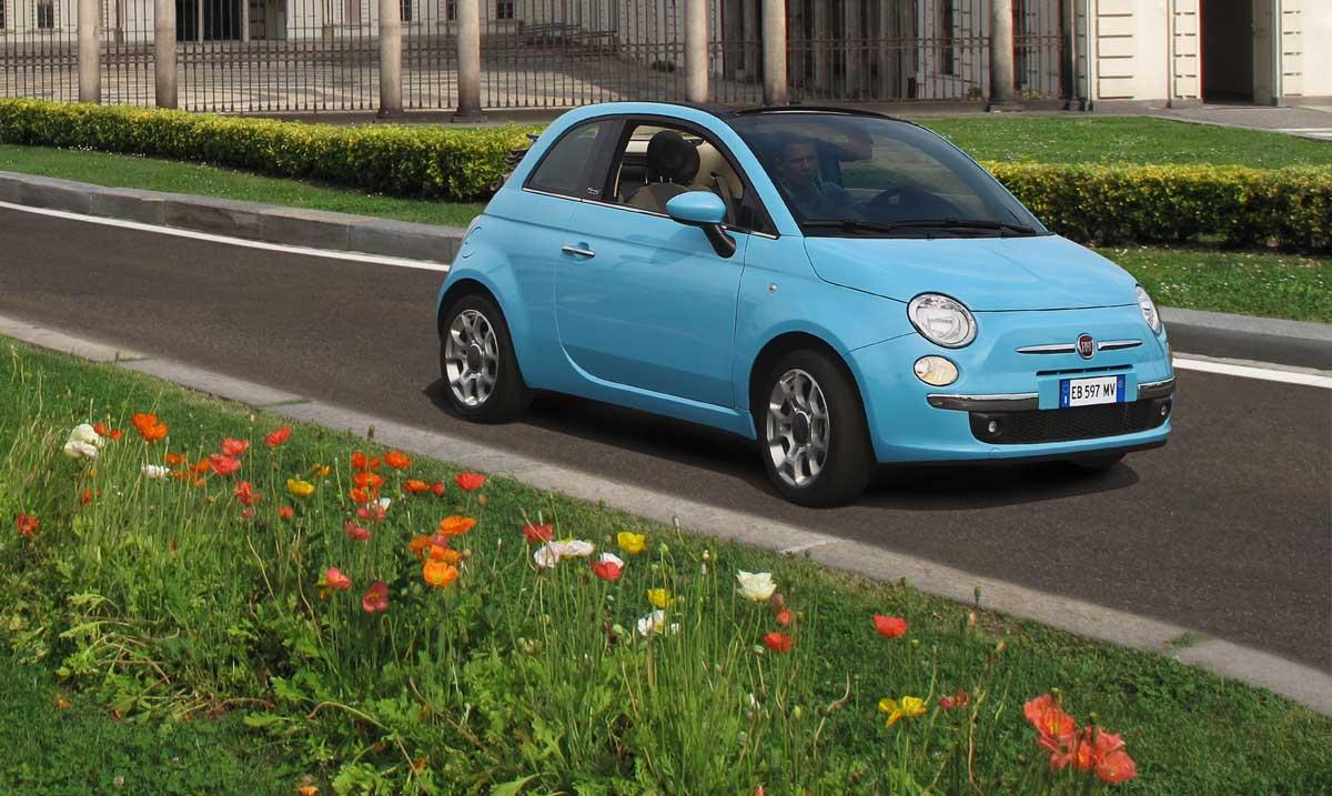 Photo of H Fiat Auto και πετρελαιοκίνηση