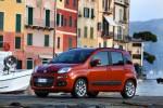 Fiat Panda 2012 [new model]