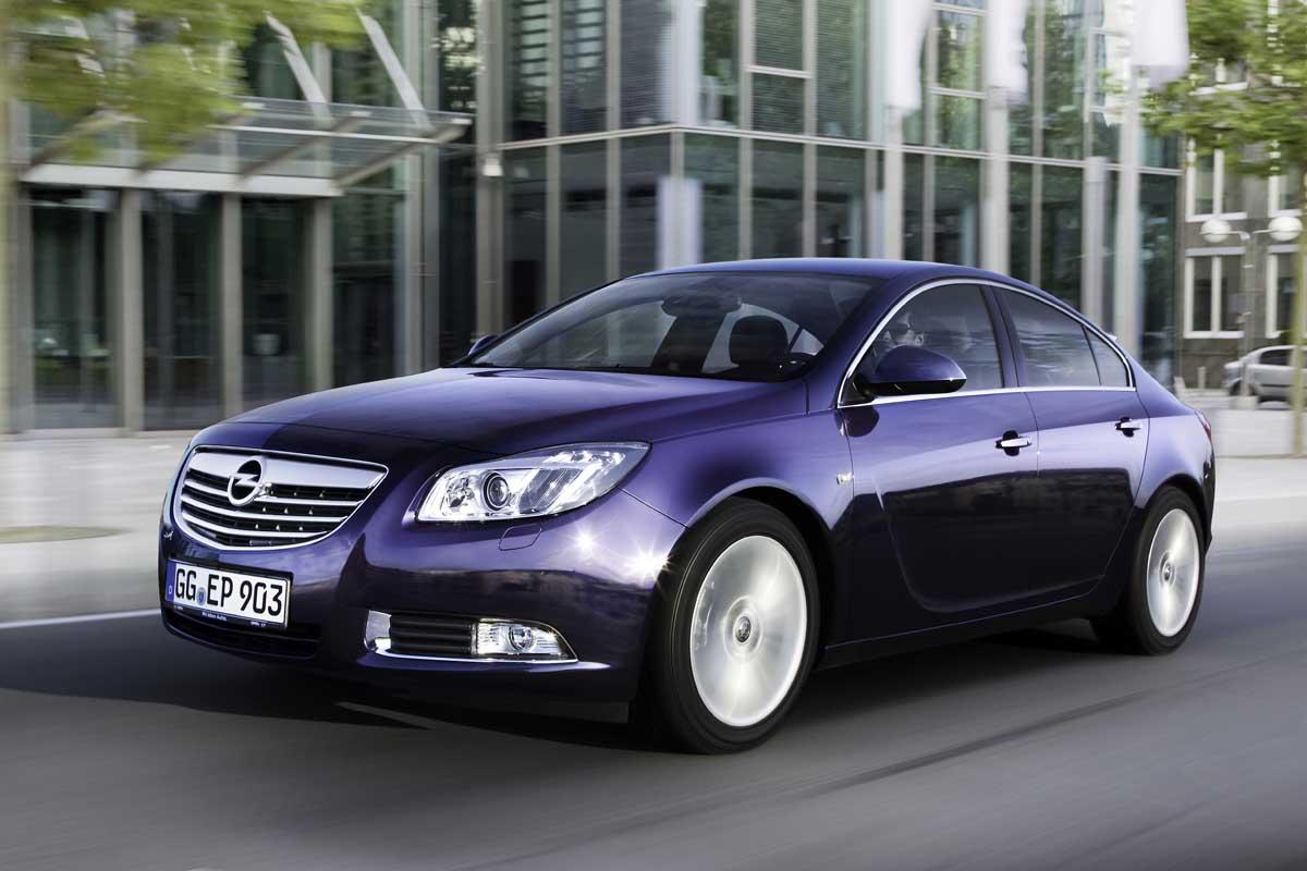 Photo of Opel, τεχνολογία BiTurbo για το Insignia