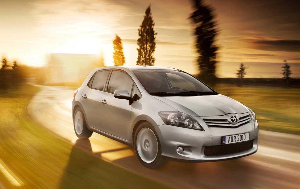 Photo of Toyota, κάντο όπως το Auris!