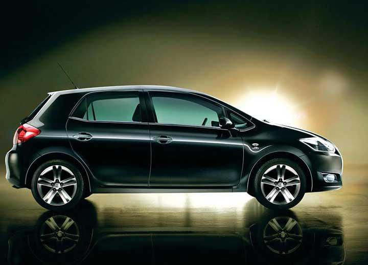 Photo of Toyota Auris με πετρελαιοκινητήρες BMW!