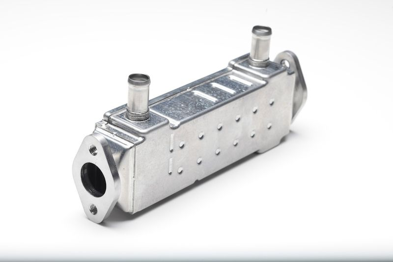 Photo of DENSO, σύστημα EGR για βενζινοκινητήρα!