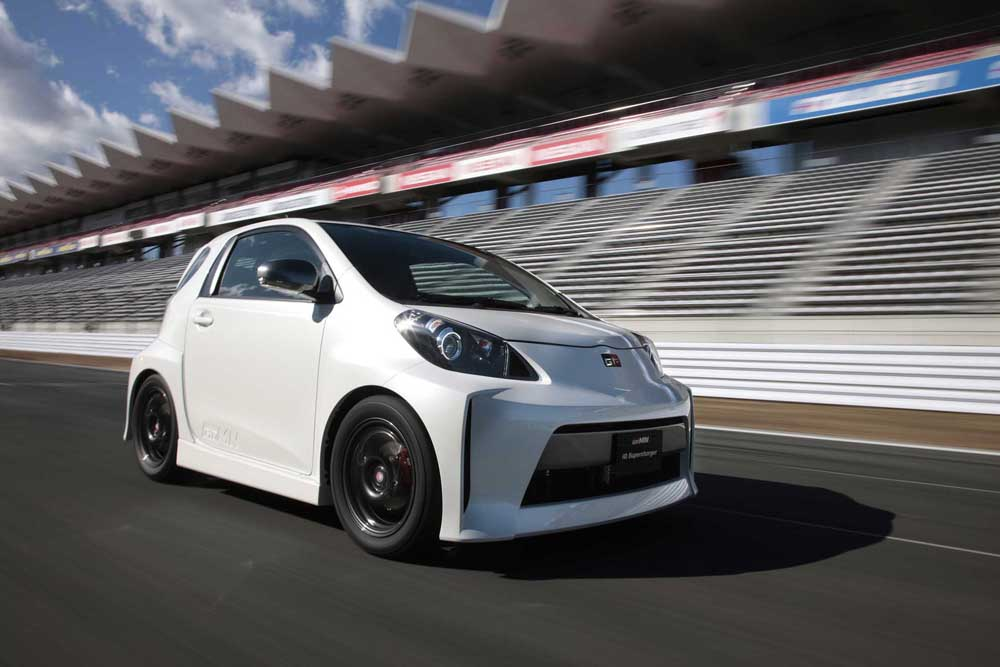 Photo of Toyota Tokyo Auto Show