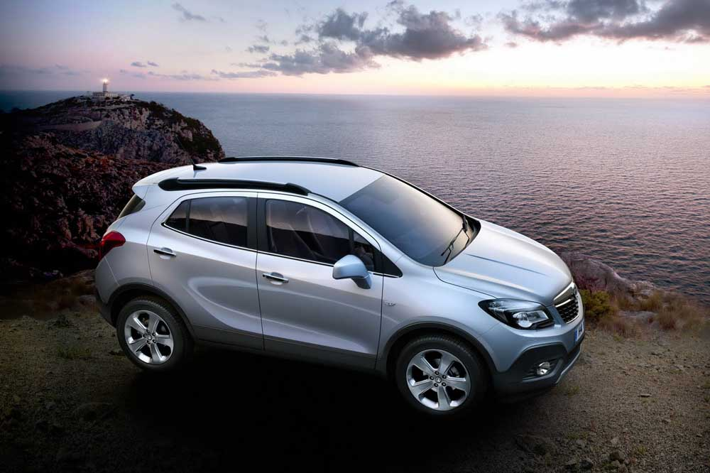 Photo of Opel Mokka [new model]