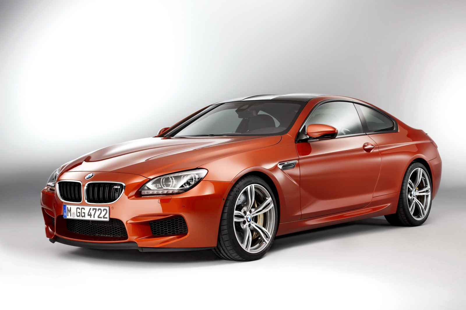Photo of BMW M6 Coupe & Convertible [new model]
