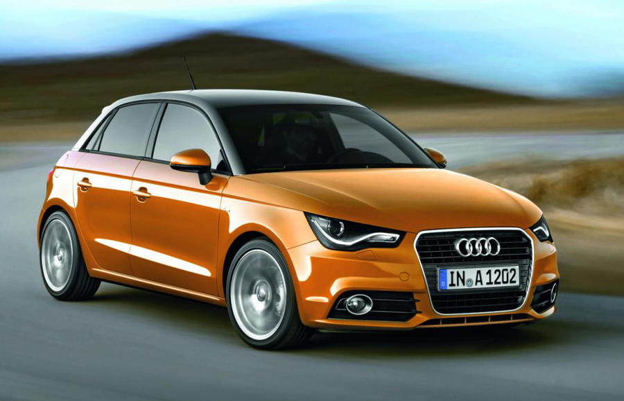 Photo of Audi, οι τιμές και το COD του A1 Sportback!