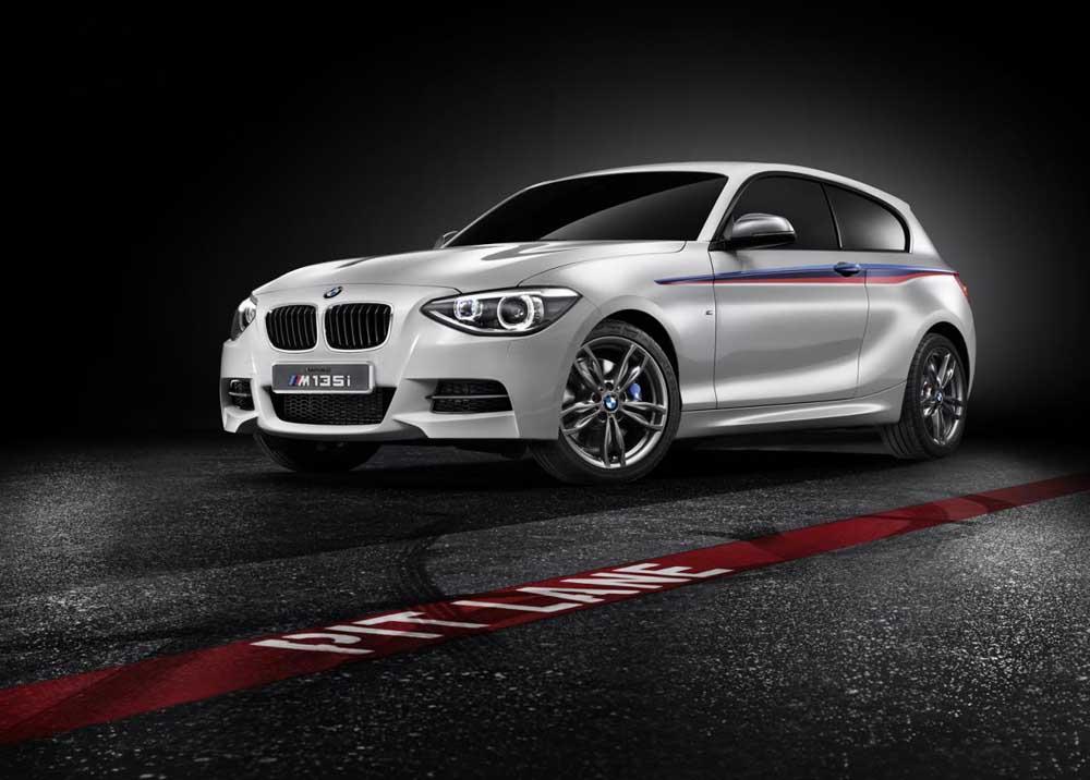 Photo of BMW Concept M135i [new model]